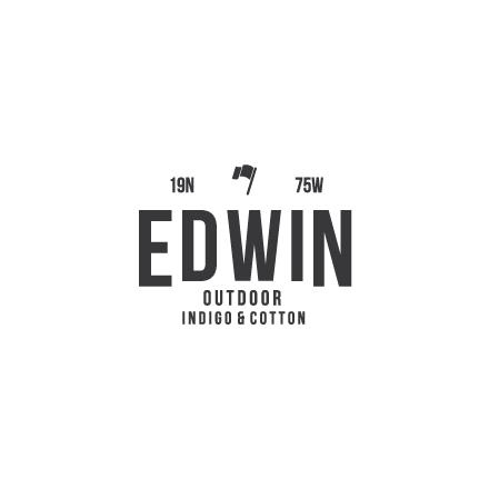 Logo-edwin