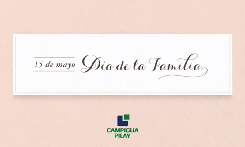 Campiglia PIlay:<br />Día de la Familia