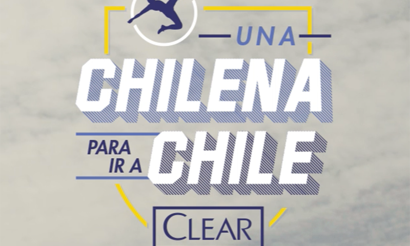 Clear: Una Chilena para ir a Chile