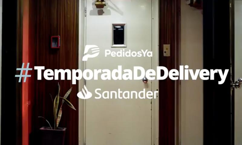 Santander<br />Temporada de delivery